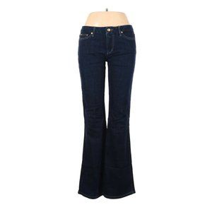 Joes Jeans Muse Medium Wash Distressed Boot Cut 32
